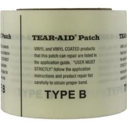 Rollo Tear-aid Tipo B