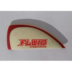 Quillas Rojas Fluidkiteboards