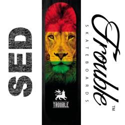 Trouble Lion