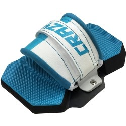 set Pad & strap Crazyfly
