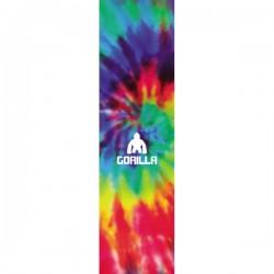 Lija Negra Gorilla Full Colors Tie Dye I