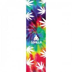 Lija Negra Gorilla Full Colors Tie Dye Weed