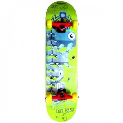 Skateboard Completo Robot Electric