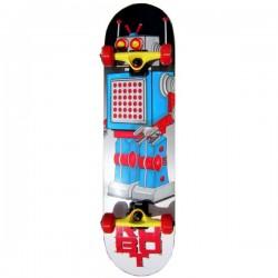 Skateboard Completo Robot Generation