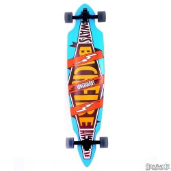 Longboards Completo Banner Pintail