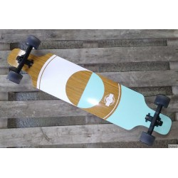 Longboards Completo freeblue