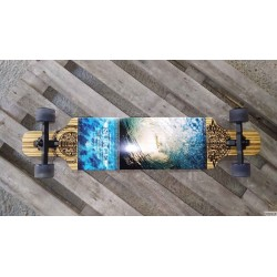 Longboards Completo Whirlpool